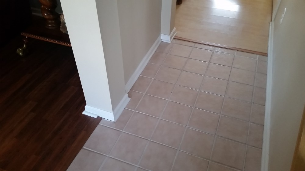 Upgrade your Flooring to Sell your Home