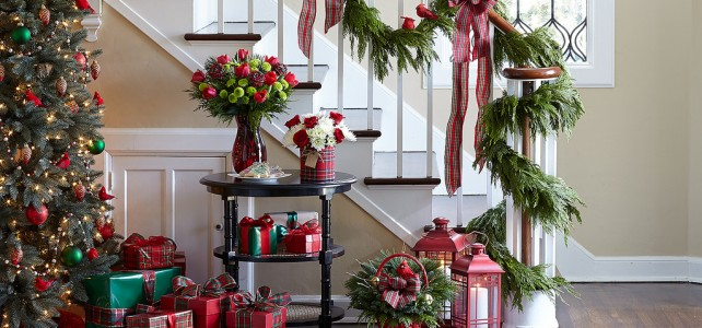 Home Sales for the Holidays