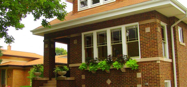 What's Curbing your Home's Appeal?