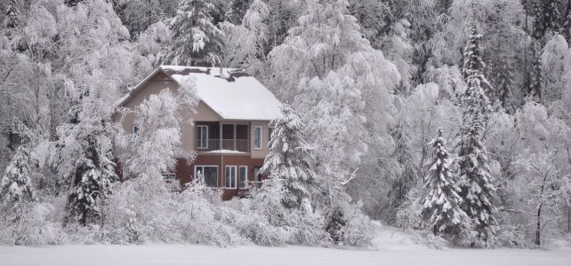 Time to Winterize your Vacant Home